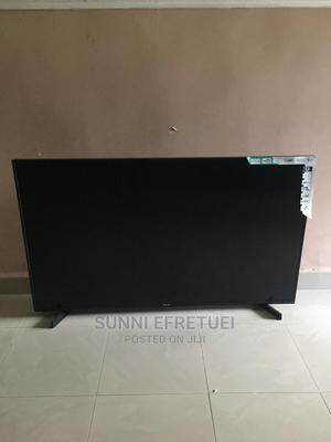 55inch A7100 Smart UHD 4k Tv With Wall Bracket | TV & DVD Equipment for sale in Cross River State, Calabar