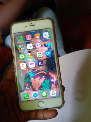 Apple iPhone 6 Plus 64 GB Gold | Mobile Phones for sale in Lagos State, Abule Egba