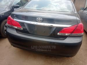 Toyota Avalon 2012 Gray   Cars for sale in Lagos State, Alimosho