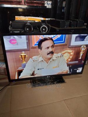 "Lg Led Tv ""32""   TV & DVD Equipment for sale in Abuja (FCT) State, Gwagwalada"