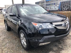 Acura MDX 2010 Black | Cars for sale in Lagos State, Ikeja