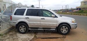 Honda Pilot 2008 Gray | Cars for sale in Kwara State, Ilorin South