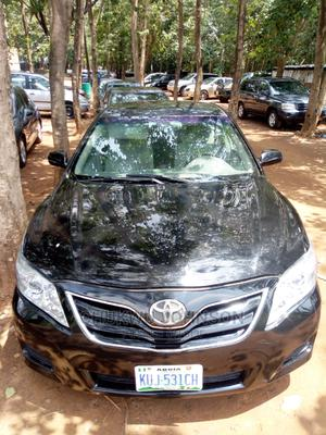 Toyota Camry 2011 Black | Cars for sale in Abuja (FCT) State, Gaduwa