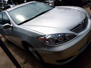 Toyota Camry 2002 Gray   Cars for sale in Anambra State, Onitsha