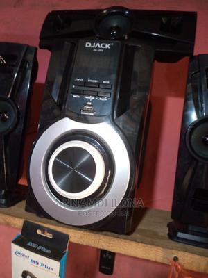 Djack Home Theater   Audio & Music Equipment for sale in Abuja (FCT) State, Gwagwalada