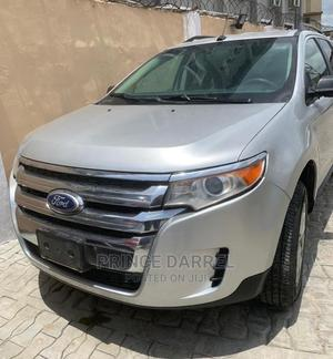 Ford Edge 2011 SE 4dr FWD (3.5L 6cyl 6A) Silver | Cars for sale in Lagos State, Isolo