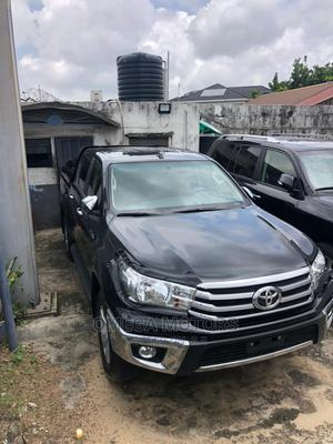 Toyota Hilux 2020 Black | Cars for sale in Lagos State, Surulere