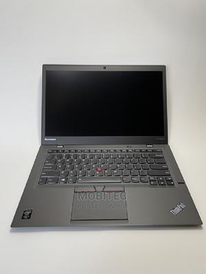 Laptop Lenovo ThinkPad X1 Carbon 8GB Intel Core I7 SSD 256GB | Laptops & Computers for sale in Anambra State, Awka