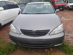 Toyota Camry 2003 Gray | Cars for sale in Lagos State, Oshodi
