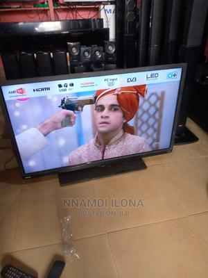 Toshiba LED Television 42inchs | TV & DVD Equipment for sale in Abuja (FCT) State, Gwagwalada