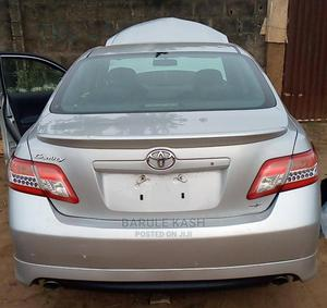 Toyota Camry 2008 2.4 SE Automatic Silver | Cars for sale in Lagos State, Egbe Idimu