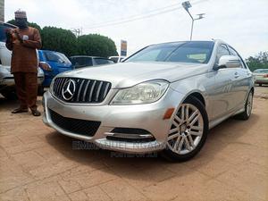 Mercedes-Benz C300 2009 Silver   Cars for sale in Kaduna State, Kaduna / Kaduna State
