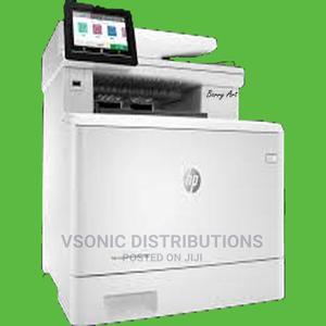 HP Laserjet PRO MFP 479fdn   Printing Equipment for sale in Lagos State, Ikeja