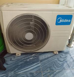 1.5hp Midea AC | Home Appliances for sale in Ogun State, Ado-Odo/Ota