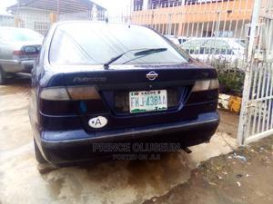 Nissan Primera 2001 Wagon Purple   Cars for sale in Ogun State, Ijebu Ode