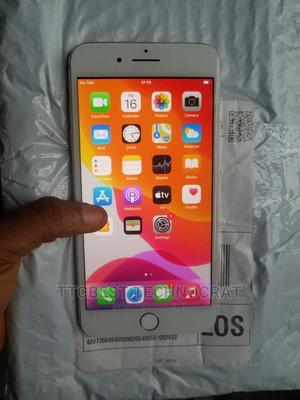 Apple iPhone 7 Plus 32 GB White | Mobile Phones for sale in Ogun State, Ijebu Ode