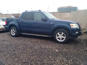 Ford Explorer 2008 Blue   Cars for sale in Lagos State, Ojodu
