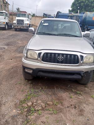 Toyota Tacoma 2001 Silver   Cars for sale in Oyo State, Akinyele