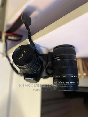 Canon Camera | Photo & Video Cameras for sale in Lagos State, Ajah