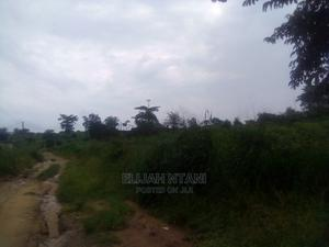 900 Square Metres at Ikot Enebong 8 Miles for 2.5M 100/100   Land & Plots For Sale for sale in Cross River State, Calabar