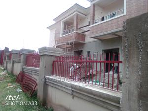 4bdrm Duplex in Gold City Estate, Sabon Lugbe for Sale | Houses & Apartments For Sale for sale in Lugbe District, Sabon Lugbe