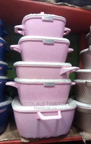 Granite Pot | Home Accessories for sale in Oyo State, Ido