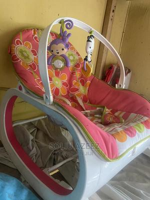 Baby Bouncer | Children's Gear & Safety for sale in Lagos State, Agege