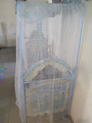 Baby Cot for Sell   Children's Furniture for sale in Abuja (FCT) State, Kubwa