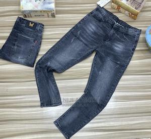 Men Jean Trousers   Clothing for sale in Lagos State, Lagos Island (Eko)