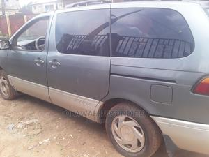 Toyota Sienna 2000 XLE & 1 Hatch Gray   Cars for sale in Lagos State, Ikorodu