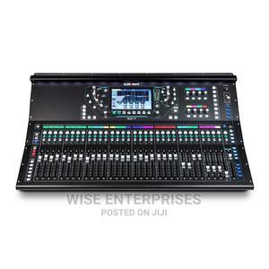 Allen & Heath SQ-7 48-channel Digital Mixer | Audio & Music Equipment for sale in Lagos State, Ojo