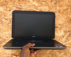 Laptop Dell Latitude E5420 4GB Intel Core i5 HDD 320GB | Laptops & Computers for sale in Lagos State, Surulere