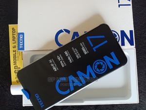 New Tecno Camon 17 128 GB Blue | Mobile Phones for sale in Edo State, Benin City