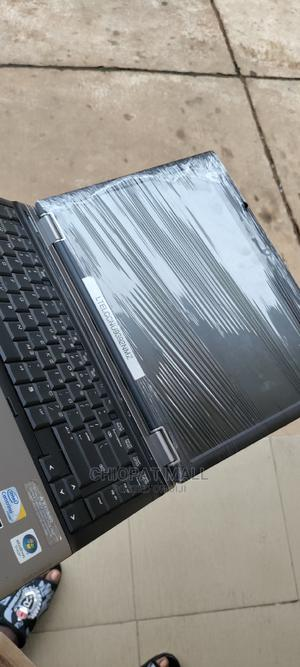 Laptop HP Compaq 6530b 4GB Intel Core 2 Duo HDD 160GB   Laptops & Computers for sale in Delta State, Ika South