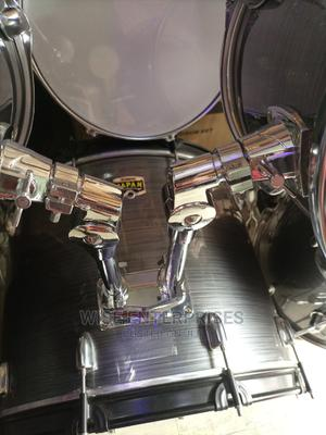 Professional Yamaha Drum Set   Musical Instruments & Gear for sale in Lagos State, Ojo
