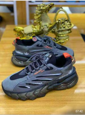 Quality Designer Adidas Sneakers for Men | Shoes for sale in Rivers State, Port-Harcourt
