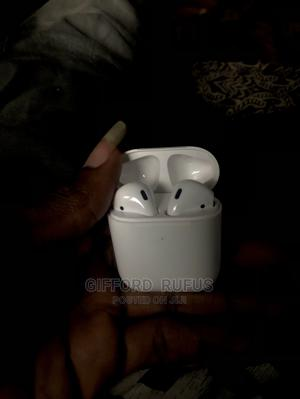 Apple Airpods Wireless Charging Case   Headphones for sale in Abia State, Aba North