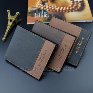 Quality Leather Wallets and Purse for Men Available Now. | Bags for sale in Enugu State, Enugu