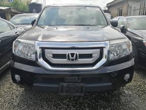 Honda Pilot 2010 Black | Cars for sale in Lagos State, Ojodu