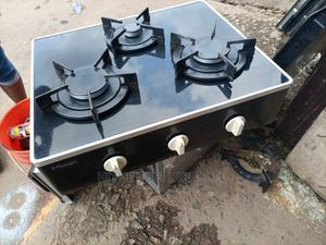 Gas Cooker (Uk Used)   Kitchen Appliances for sale in Oyo State, Ibadan