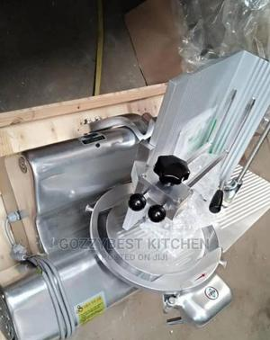 Meat Slicer Available. Imported   Restaurant & Catering Equipment for sale in Lagos State, Ojo