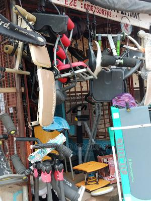 Sports Equipments   Sports Equipment for sale in Lagos State, Alimosho