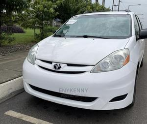 Toyota Sienna 2008 White | Cars for sale in Lagos State, Ikeja