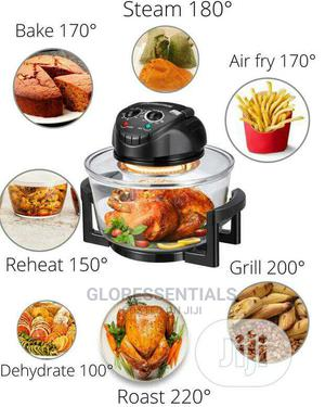 20 Litres Kenwood Halogen Oven 8in1   Kitchen & Dining for sale in Lagos State, Ikeja