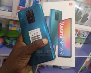 Xiaomi Redmi Note 9 128 GB Blue | Mobile Phones for sale in Kaduna State, Kaduna / Kaduna State