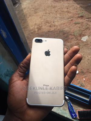 New Apple iPhone 7 Plus 32 GB Gold | Mobile Phones for sale in Ogun State, Obafemi-Owode