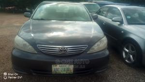 Toyota Camry 2005 Gray | Cars for sale in Abuja (FCT) State, Gudu