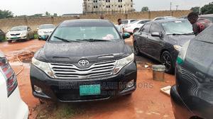 Toyota Venza 2010 Black | Cars for sale in Edo State, Benin City