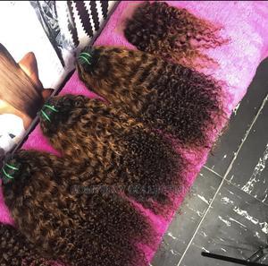 Chestnut Nut Kinky | Hair Beauty for sale in Lagos State, Lekki
