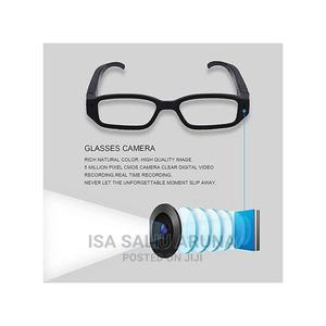 HD Spy Glasses With Invisible Camera | Security & Surveillance for sale in Lagos State, Alimosho